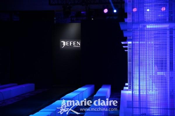 JEFEN 2019春夏系列发布会秀场空间
