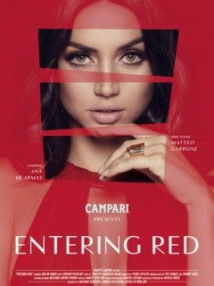 Campari Red Diaries 2019短片《Entering Red》即将来袭