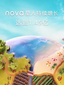 時尚達人2020年最in單品 華為nova7定義潮流新風向