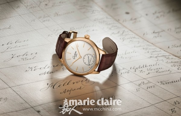 Alfred Helwig Tourbillon 1920 阿尔弗雷德·海威格1920陀飞轮腕表 – 限量版