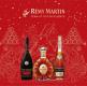 碰出新年精彩 ——与Rémy Martin人头马一同开启鸿运中国年