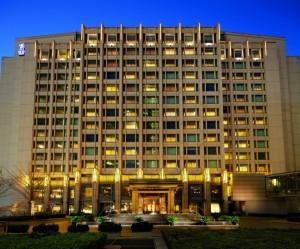 北京丽思卡尔顿酒店臻呈新年客房礼遇 奢享暖冬新春