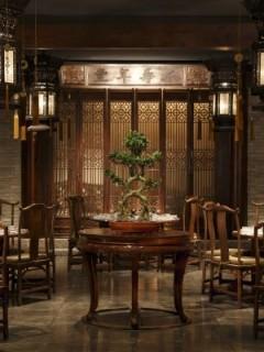 至臻融合 王府半岛酒店呈献米其林星级粤式珍馐