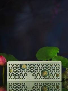 北京丽思卡尔顿酒店臻呈艺术跨界端午礼盒