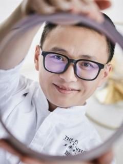 王府半岛酒店任命许兵(Billy Xu)先生担任饼房厨师长